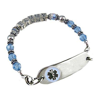 Name It Medical ID Bracelet