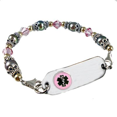 Petite Medical Bracelets