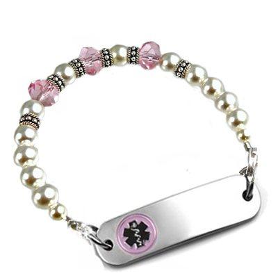 Kensington Petite Medical ID Bracelet