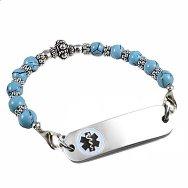 Majestic Turquoise Petite Bracelet Set