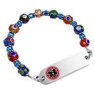 Petite Medical ID Bracelet