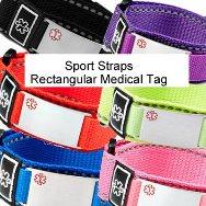 Medical Sport Strap