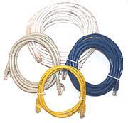 Ethernet Patch Cable Bundle