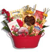 Bella Gift Basket Alberta