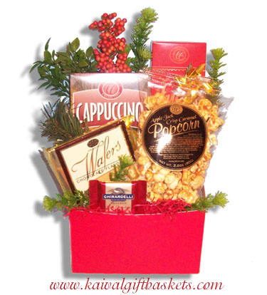 Heavenly Gift Basket Canada