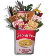 Get Well Gift Baskets Nova Scotia