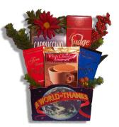 World of Thanks Gift Basket Ottawa