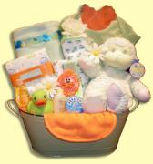 Adorable Baby Gift Basket-Free Shipping Halifax