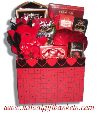 Always Gift Basket