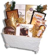 Best Regards Gift Basket