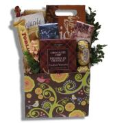 Chocolate Forest Gift Basket Quebec