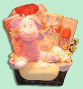 Giggles Baby Gift Basket Manitoba-Free Shipping