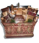Golden Delights Gift Basket Nova Scotia-Free Shipping