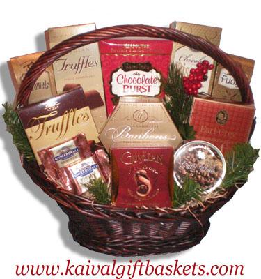 Grandeur - Gift Baskets Winnipeg