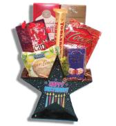 Happy Birthday Gift Baskets Ontario-Free Shipping