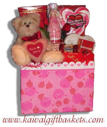 Heartfelt Gift Basket