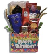 It's Your Day - Gift Baskets New Brunswick