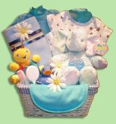 Little Man Baby Gift Baskets Fredericton