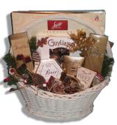 Luxurious Gift Basket