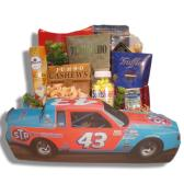 Race Car Gift Basket Montreal-Free Delivery