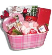 Sweethearts Gift Basket