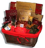 Treats Christmas Gift Baskets Canada