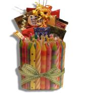 Wish Gift Birthday Gift Basket