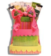 Wrapped Gift-Gift Baskets New Brunswick