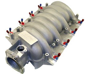 Total Power INC  - LS1 Intake Manifolds