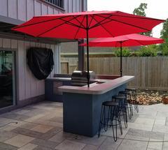 Umbrella Kitchen
