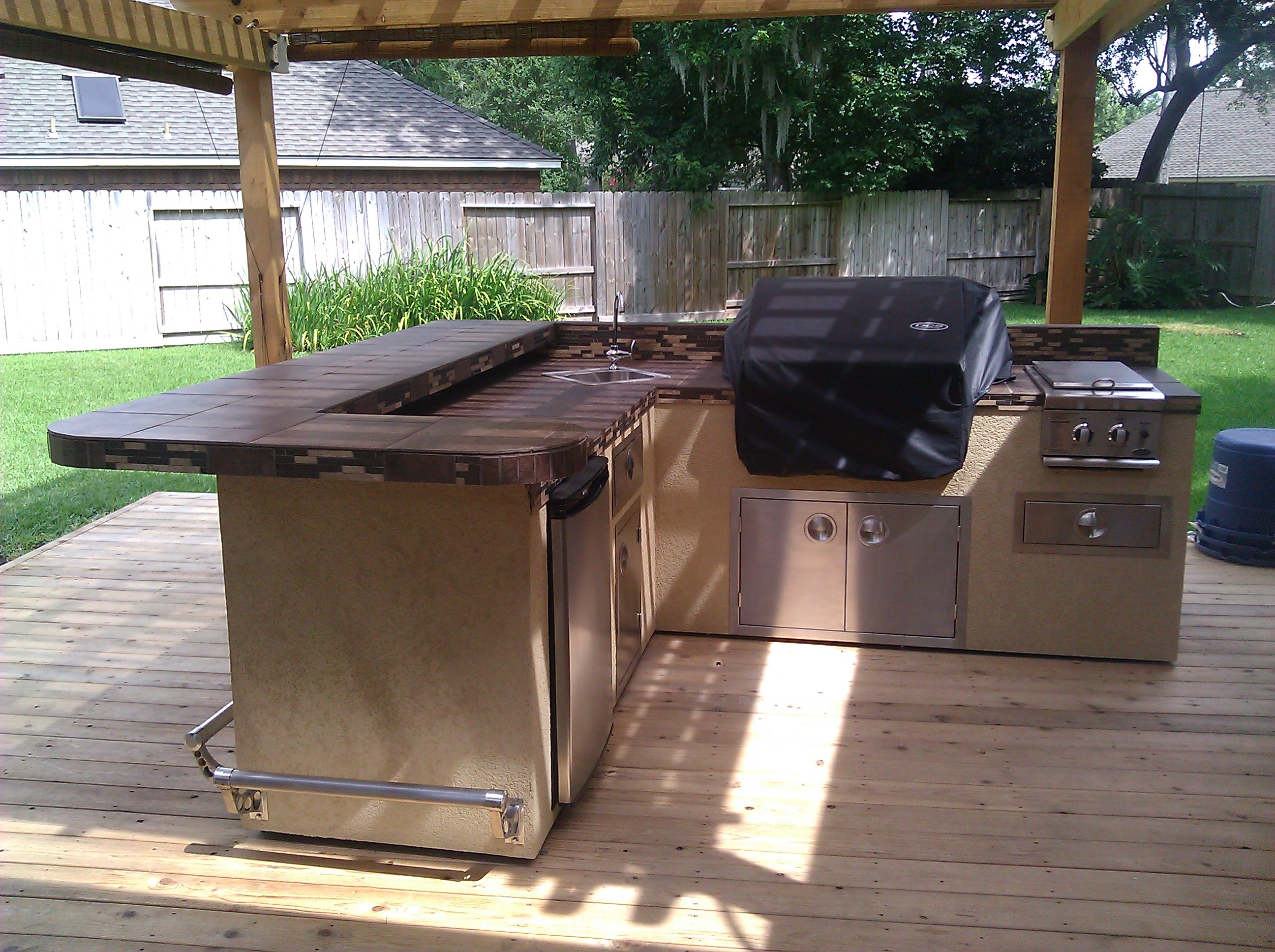 outdoor kitchen equipment pellet smoker outdoor kitchen equipment houston gas grills fireplaces cooking equipment galveston friendswood grills