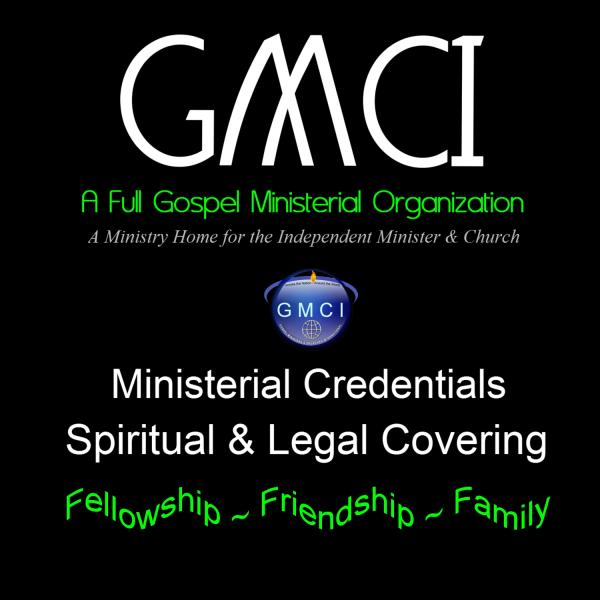 Welcome to Gospel Ministers & Churches International
