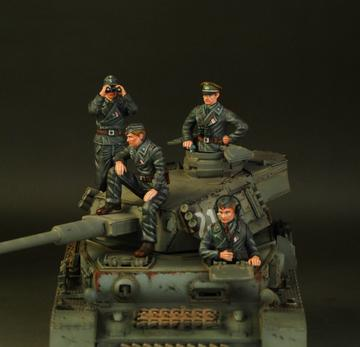 WW2 GERMANS