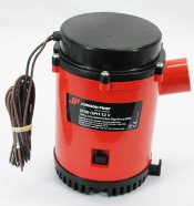 Johnson 2200 GPH 12 volt Pump