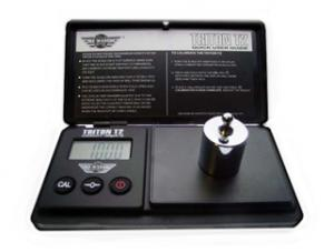 Triton T2 120 Gram Digital Scale