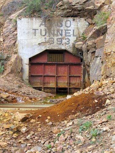 Argo Tunnel