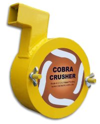 Cobra portable Rock Crusher