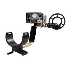 Fisher CZ-3D Metal Detector