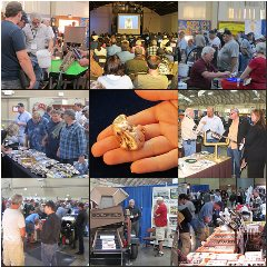 April 2016 GOLD PROSPECTING AND MINING SUMMIT