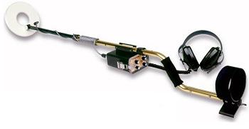 Tesoro Metal Detector