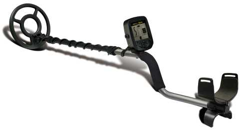 Teknetics Metal Detector - Alpha 2000