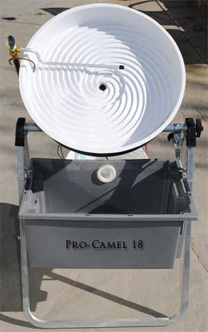 Camel Mining Products Pro Camel 18