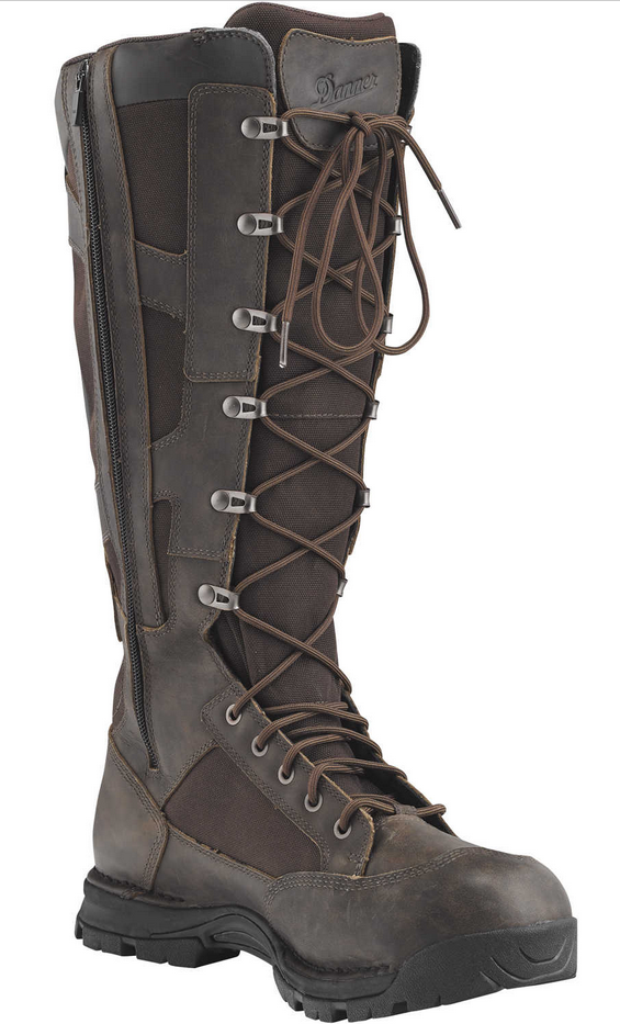 Danner Pronghorn 17 Quot Snake Boots
