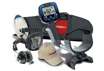 Fisher Pro Tech metal detector