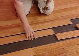 Custom Hardwood Flooring Durham Region