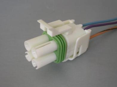 Torque Converter Lockup Connector 700r4