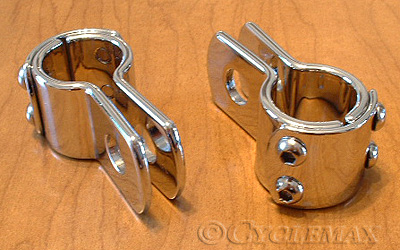 1 inch Case Guard Clamps