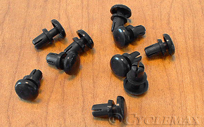 GL1800 Glove Box Snap Pins