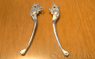 GL1800 Smooth Blade Levers