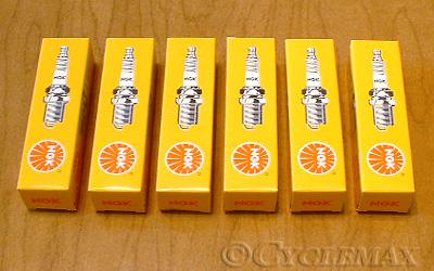 GL1800 NGK Spark Plugs